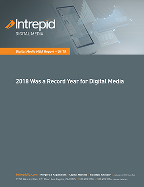 Newletter_DigitalMedia_M&AReport_Q418-1